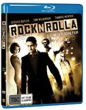 RocknRolla on Blu-ray