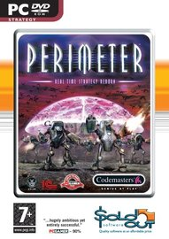 Perimeter for PC Games image