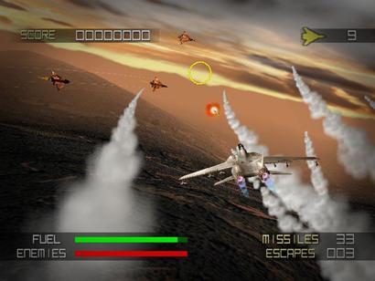Air Raid 3 for PlayStation 2