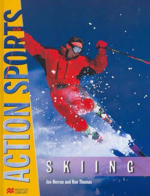 Skiing by Joe Herran