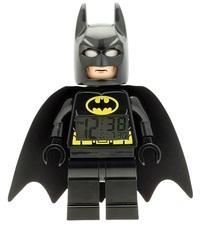 LEGO Super Heroes - Batman Figure Alarm Clock