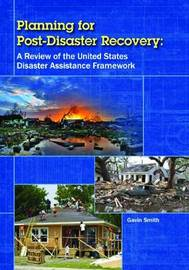 Planning for Post-Disaster Recovery by Gavin Smith