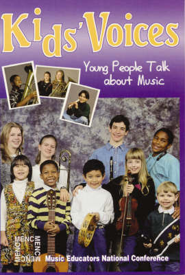 Kids' Voices by The National Association for Music Education Menc image