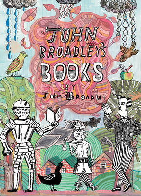 John Broadley's Books by John Broadley