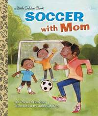 Soccer with Mom by Frank Berrios