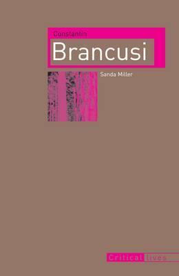 Constantin Brancusi by Sanda Miller