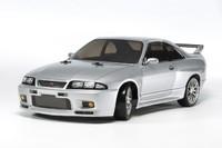 Tamiya 1:10 RC Nissan Skyline GT-R R33 - TT-02D Kitset