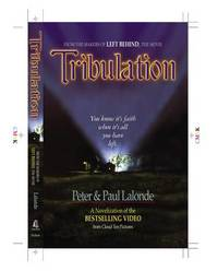 Tribulation by Peter Lalonde image