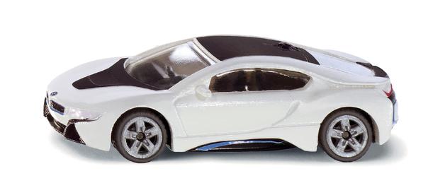 Siku: BMW i8