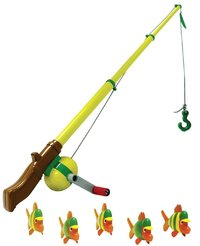 John Deere - Electronic Fishing Pole image
