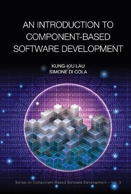 Introduction To Component-based Software Development, An by Simone Di Cola