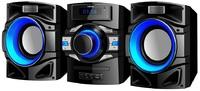 Konic 2.0 Channel HiFi Mini System