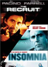 Al Pacino Box Set 2 on DVD