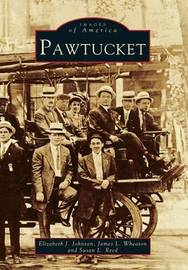 Pawtucket by Elizabeth J Johnson image