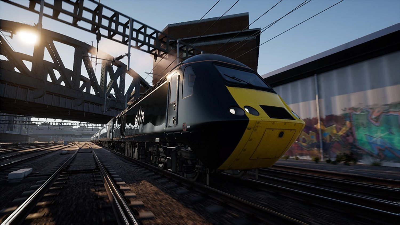 Train Sim World for PS4 image