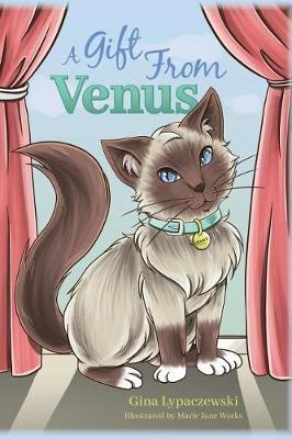 A Gift from Venus by Gina Lypaczewski image