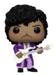 Prince (Purple Rain Ver.) - Pop! Vinyl Figure
