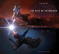 The Art of Star Wars: The Rise of Skywalker by Phil Szostak