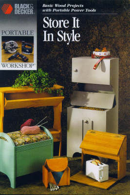 Store it in Style by Cy Decosse Inc image