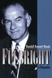 Fulbright by Randall Bennett Woods image