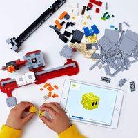 LEGO: Super Mario - Thwomp Drop Expansion Set (71376)