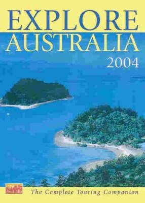 Explore Australia 2004 image