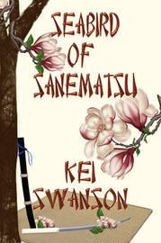 Seabird of Sanematsu by Kei Swanson image