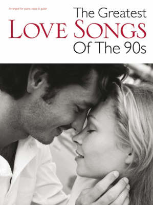 Greatest Love Songs of the 90s image