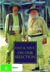 Dad And Dave - On Our Selection on DVD