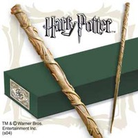 Harry Potter Wand Replica - Hermione's with Ollivanders Box image