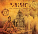 Buddhist Chants (2CD) by Various