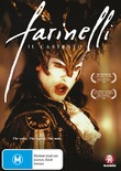 Farinelli on DVD