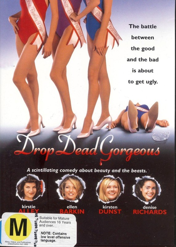 Drop Dead Gorgeous on DVD