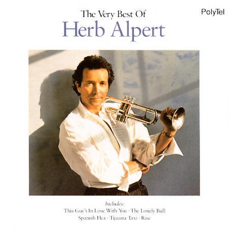 Very Best Of Herb Alpert by Herb Alpert