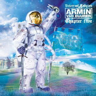 Universal Religion - Chapter 5 (2CD) by Armin van Buuren