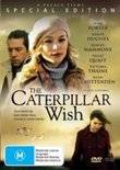 The Caterpillar Wish on DVD