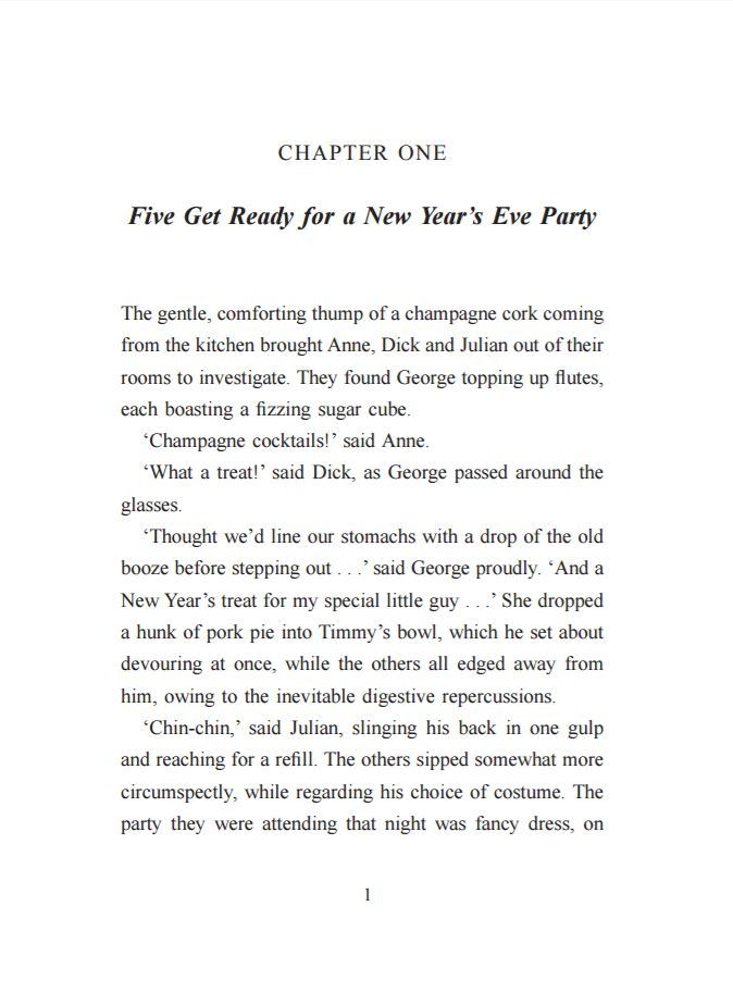 five give up the booze pdf