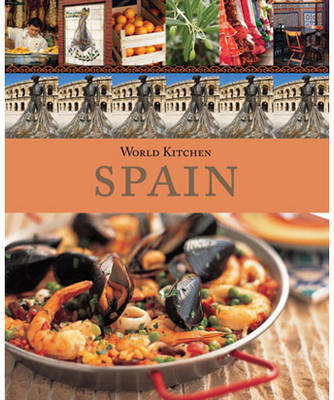 World Kitchen Spain image