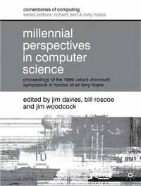 Millennial Perspectives in Computer Science image