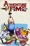 Adventure Time, Volume 3 by Ryan North