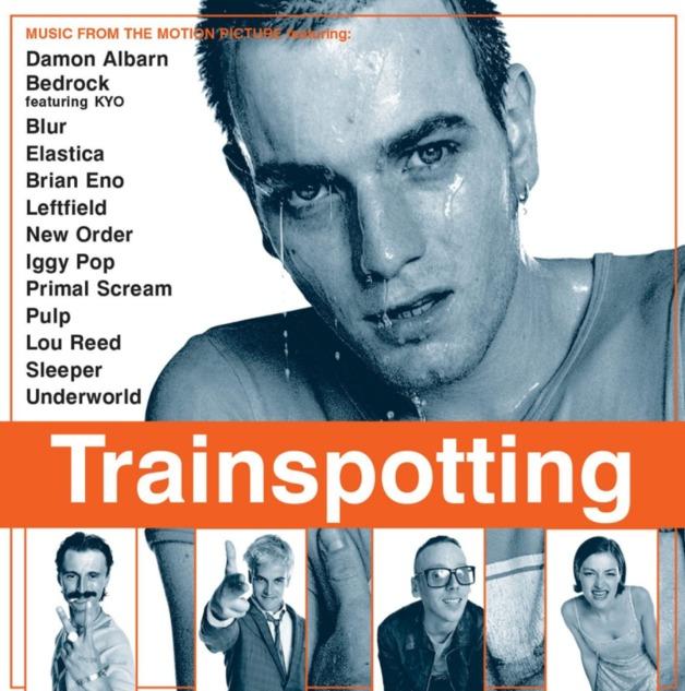 Trainspotting - Original Motion Picture Soundtrack