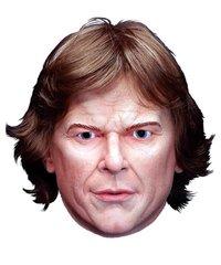 WWE Rowdy Roddy Piper Mask