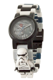 LEGO Stormtrooper Watch with Minifigure