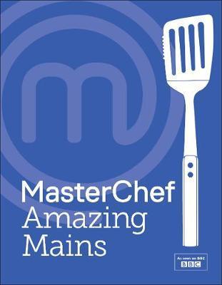 MasterChef Amazing Mains by Masterchef image
