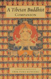 A Tibetan Buddhist Companion image
