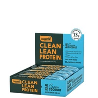 Clean Lean Protein Bars - Cacao Coconut (12x55g)