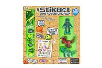 StikBot Dino - Adventure Pack