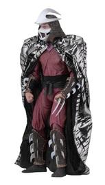 "TMNT: Shredder - (1:4 Scale) 18"" Deluxe Action Figure"