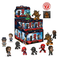 Spider-Man: FFH - Mystery Minis [GS Ver.] - (Blind Box)