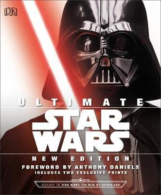 Ultimate Star Wars New Edition by DK